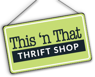 This 'n That Thrift Shop | Nashville, TN